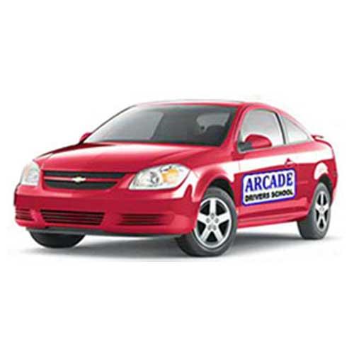 Arcade Driving School >> Arcade Drivers School Milwaukee Teen Adult Driver