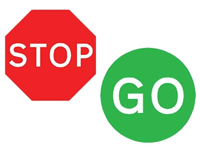 Stop & Go package